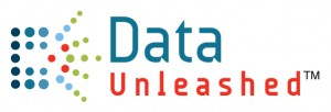 Data Unleashed(tm) Logo